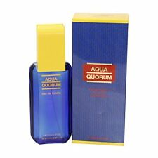 Antonio Puig Profumo Aqua Quorum Eau de Toilette Fragranza Uomo Spray 100 ML