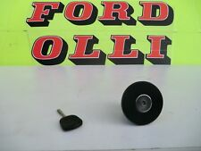 Ford Escort V Fiesta III Tankdeckel Schlüssel Tankverschluss Tankkappe Benziner