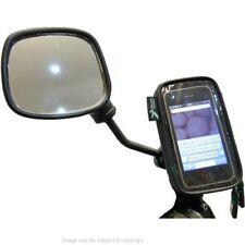 Supports de GPS noirs Apple iPhone 5c pour téléphone mobile et PDA