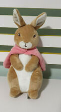 MARKS AND SPENCER FLOPSY PLUSH TOY PETER RABBIT CHARACTER TOY BEATRIX POTTER TOY