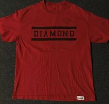 Diamond Supply Co Shirt XL Thrasher The Hundreds Crooks And Castles Huf Obey
