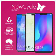 Huawei Nova 3i 128GB All Colours LTE Unlocked Aus Stock