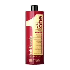 Revlon Uniq One All In One Conditioning Shampoo 1000 ml - Prodotto Originale