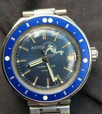 Modded Vostok Amphibia in rare case - please look & read the details