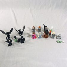 LEGO Harry Potter (5378) Figurines Only