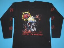 Slayer - South of Heaven T-shirt Long Sleeve NEW