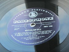 THE BEATLES FOR SALE LP  ORIGINAL  1964  SOUTH AFRICAN   PRESSING