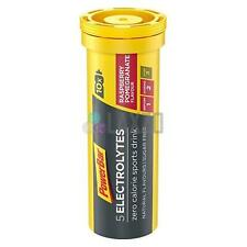 Power 5 Electrolyte Zero Calorie Endurance Energy Hydration Drink Tablet