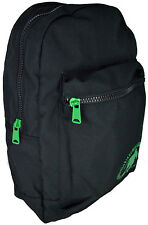 Backpack Man Woman Bikkembergs Men Db-B2S Big Black D3102