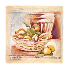 Talantbek Chekirov Ancient Picnic II Poster Kunstdruck Bild 70x70cm - Portofrei