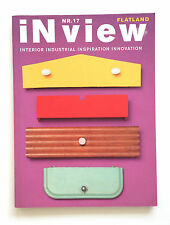iNview Magazine Issue #17: FLATLAND Interiors DESIGN Fashion TRENDS Inspiration