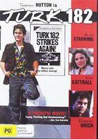 Turk 182 [New DVD] Australia - Import, NTSC Region 0