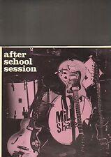 THE MILKSHAKES - after school session LP