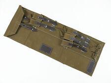 Wehrmacht MP38 MP40 Holster cover Trage Tasche Futteral für MP und Magazine