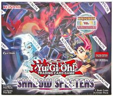 Yu Gi OH! Shadow Specters Deck SHSP Spell Trap Monster -1st Ed Rare Single Card