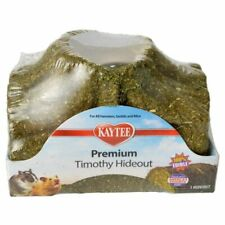 LM Kaytee Premium Timothy Hideout Small - 1 Count