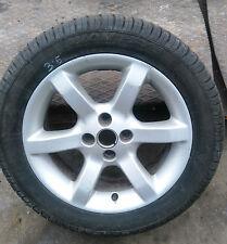MGF Alloy Wheel Tyre x 1