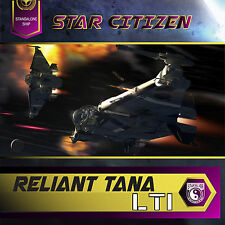 Star Citizen - MISC Reliant Tana Skirmisher LTI