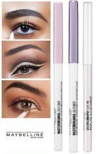 Light Liner Pencil highlighting eyeliner auto pen illuminate maybelline ☀🌛🌟🤩