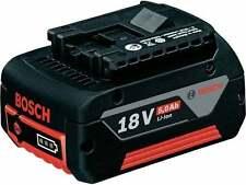 Bosch Professional GBA 18V 5.0Ah Akkupack (1600A002U5)