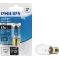 Philips Lighting Co 15W T7 Int Cl Cw Bulb 416131 Unit: EACH