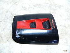 06 Honda CBR1000 RR CBR 1000 CBR1000RR rear back passenger seat cover tail cowl