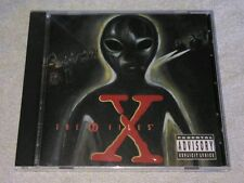 Songs in the Key of X: Music from and Inspired by 'the X-Files' CD Various