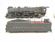 Broadway Limited Ho PRR M1b 4-8-2 steam locomotive, for repair, tp27