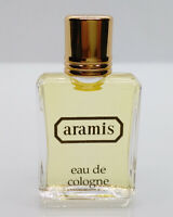 VINTAGE Mini Eau Cologne ✿ ARAMIS ✿ Perfume Parfum (5ml. =  0.17 fl.oz) NEW