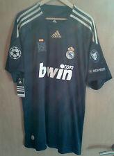 Ronaldo 9 Trikot + Hose Real Madrid CL Champions League Gr. XL - selten Sammler