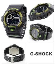 G-Shock Men's G-lide Winter Sports Camouflage Digital Watch GLS8900CM-1