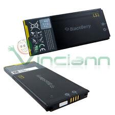 Batteria sostitutiva originale Bulk BLACKBERRY LS1 1800mAh per Z10 nuova
