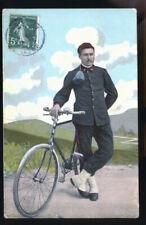 ITALIE CYCLISTE