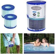 Bestway Lay-Z-Spa 2-24 Pack 60311 Filterkartusche Gr.6 VI Whirlpool 58477,58323