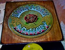 New listing The Grateful Dead American Beauty Warner Bros Orig* Jerry Garcia Truckin' Ripple