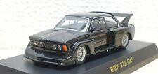 1/64 Kyosho BMW 320i Gr.5 BLACK 320 TURBO GROUP 5 diecast car model