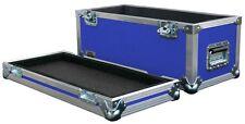 Ata Safe Case Peavey 6505 + Plus Amp Head- Blue Abs