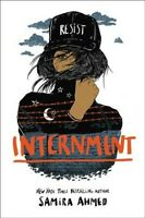 Internment, Hardcover by Ahmed, Samira, Brand New, Free P&P in the UK