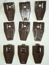 9 Kenlin Rite-Trak Dresser Drawer Replacement Stop Guide Glide Case Runners