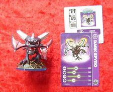 Dark Spyro Skylanders serie 3 swap Force, Skylander personaje, nuevo sin OVP
