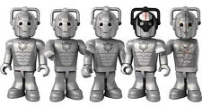 Dr. Who Cyberman Collector Set by Underground Toys