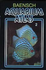 Baensch Aquarium Atlas Vol. 2, NEW REVISED EDITION 2008
