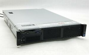 Dell Compellent SC8000 Storage Controller 2*Xeon E5-2640 6C 2.50Ghz 64GB RAM