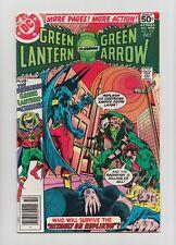 Green Lantern #109 (DC 1978) NM+ 9.6 Sharp Copy