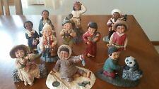 All God's Children resin 11 International Figurines