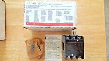 Honeywell R8214G 1140 Contactor 40 Amp 3 Pole 24 Volt 3PST NOS