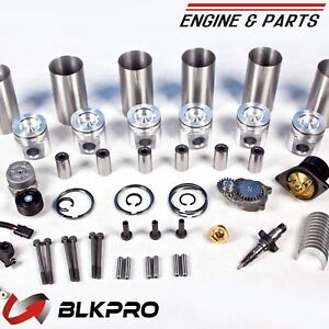 6* New PST Only For Cummins Engine Parts L375 4936496