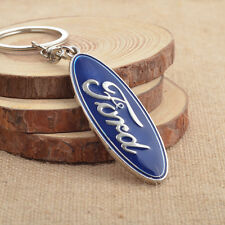 Ford design Premium Quality Metal Ring Key chain For Cars Stylish Keychain
