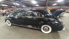 1947 Packard Super Deluxe Eight clipper