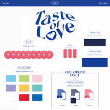 TWICE Taste of Love Official [PHOTOCARD / CD / COSTER / PRE-ORDER PHOTOCARD/ETC]